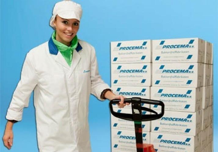 Wij zijn specialist in diepgevroren bake-off producten
